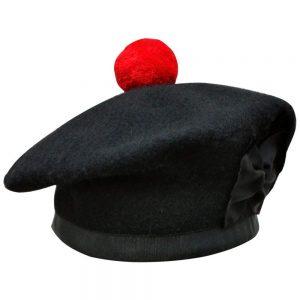 Balmoral Hat Plain – AAR Products INC 2fb29ebfee75