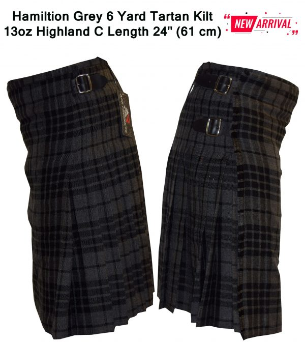 hamiltion-Grey-tartan-Side